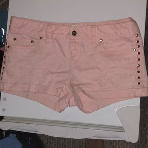 PINK by Victoria's Secret shorts